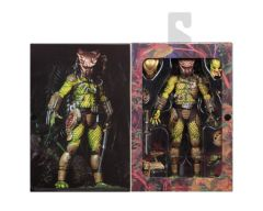 Elder: The Golden Angel Predator | Predator | Ultimate Action Figure | NECA