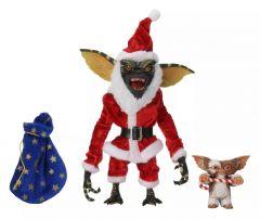 Santa Stripe and Gizmo | Gremlins | Ultimate Action Figure | NECA