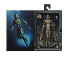 Amphibian Man - Shape of Water - Guillermo Del Toro Signature Collection - NECA Action Figure