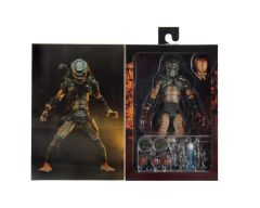 Stalker Predator | Predator 2 | Ultimate Action Figure | NECA