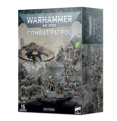 Combat Patrol: Necrons   Warhammer 40,000