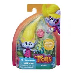 Nova Swift - Trolls - Small Troll Town Collectibles Series