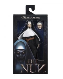 """Nun - Conjuring Universe Clothed 8"""" Figure"""