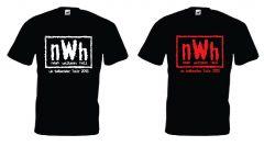 NWO Tour T-Shirt Lot Approx 1700 Shirts WWE