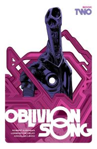 Oblivion Song By Kirkman & Defelici Book 02 HC