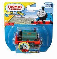 Samson - Take-n-Play - Thomas & Friends
