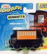 Henrietta - Small Engine - Thomas & Friends Adventures