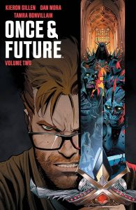 Once & Future | Volume Two TP