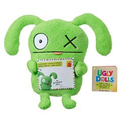 Ox | Hasbro Sincerely Ugly Dolls Jokingly Yours Stuffed Plush Toy