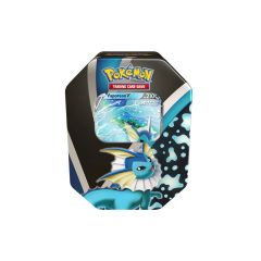 Vaporeon V Eevee Evolutions Tin   Pokemon TCG