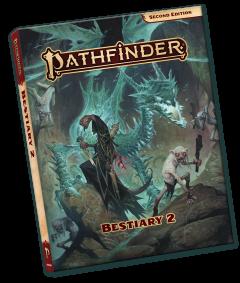 Bestiary 2 Pocket Edition | Pathfinder RPG