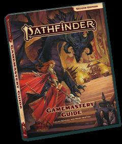 Gamemastery Guide Pocket Edition | Pathfinder RPG