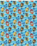 Paw Patrol Wrapping Paper 2m x 69cm