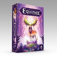 Equinox | Purple Box