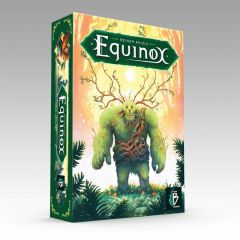 Equinox | Green Box