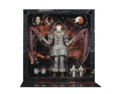 Pennywise the Dancing Clown - IT - Ultimate Action Figure - NECA