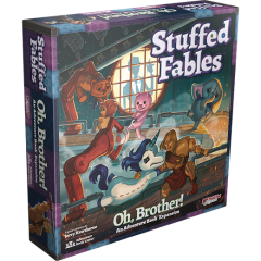 Stuffed fables | Oh Brother! Expansion
