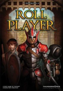 Roll Player| Dice Game | Thunderworks