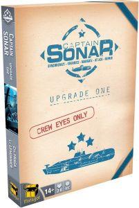 Upgrade One - Captain Sonar