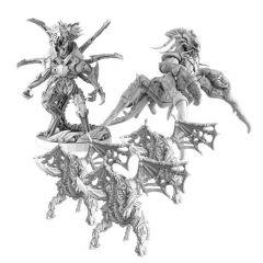 Alien Kings | Nemesis Expansion