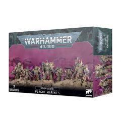 Plague Marines   Death Guard   Warhammer 40,000
