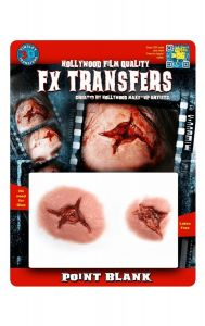 Point Blank - Fx Transfers - Tinsleytransfers - Angels