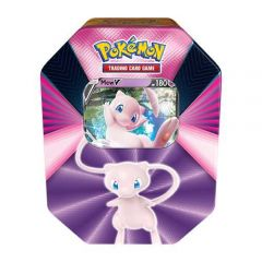Mew V Forces Tin | Pokemon TCG