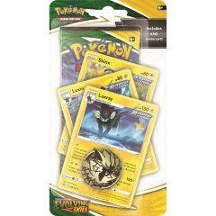 Evolving Skies Premium Booster Pack   Pokemon TCG: Sword & Shield 7