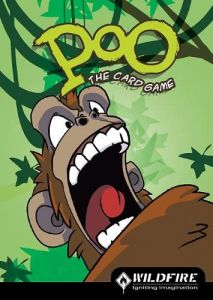 Poo | The Card Game