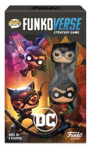 DC Comics | Funkoverse Expandalone Game | Funko