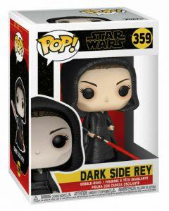 Dark Side Rey | Star Wars: The Rise of Skywalker | POP! Vinyl Figure