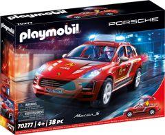 Porsche Macan S   Playmobil