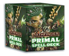 Primal Spell Deck - Pathfinder