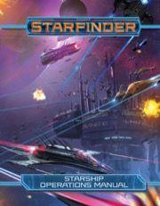 Starfinder Starship Operations Manual