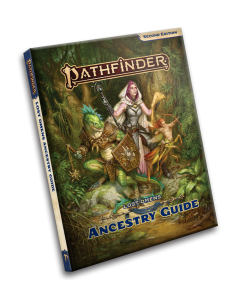 Lost Omens: Ancestry Guide | Pathfinder