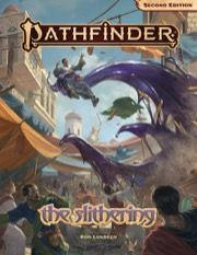 Pathfinder The Slithering (P2)