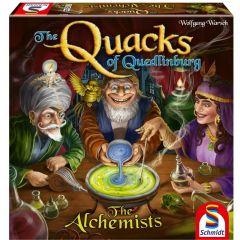 Alchemists Expansion | Quacks of Quedlinburg