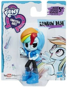 My Little Pony Equestria Girls Minis - Rainbow Dash