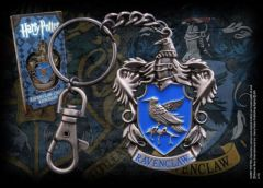 Ravenclaw Crest Keychain - Harry Potter