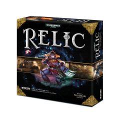 Relic: Warhammer 40,000 Standard Edition - Wizkids