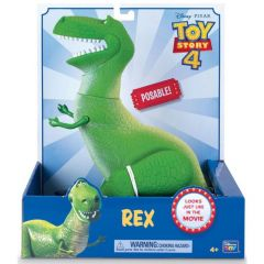 Rex| Toy Story | Action Figure