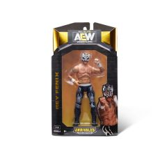 Rey Fenix - Unrivalled Collection Series 2 - AEW Action Figure