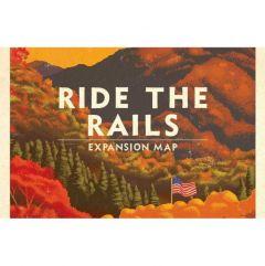 Australia & Canada Expansion | Ride the Rails