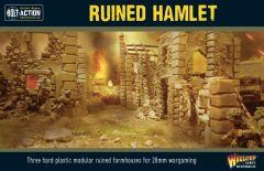 Ruined Hamlet 2017 - Warlord Games