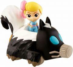 Bo Peep & Skunkmobile | Toy Story 4 Minis