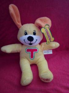Toby Large Plush - Toymaster