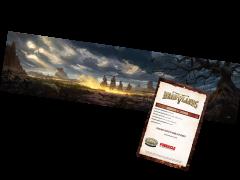Deadlands: The Weird West GM Screen & Adventure