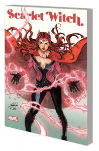 Scarlet Witch By James Robinson | Complete Collection TP
