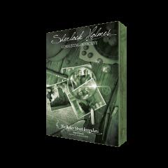 The Baker Street Irregulars | Sherlock Holmes: Consulting Detective