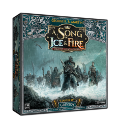 Greyjoy Starter Set | A Song of Ice and Fire | Game of Thrones